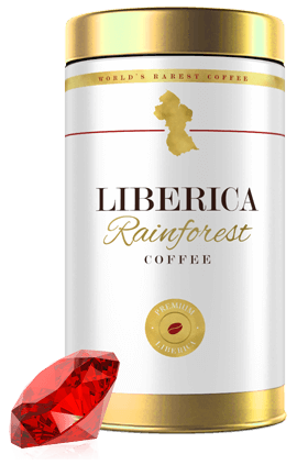 World's Rarest Coffee